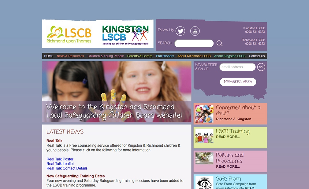 Kingston Richmond LSCB