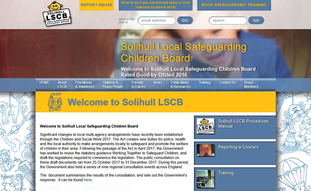 Solihull LSCB